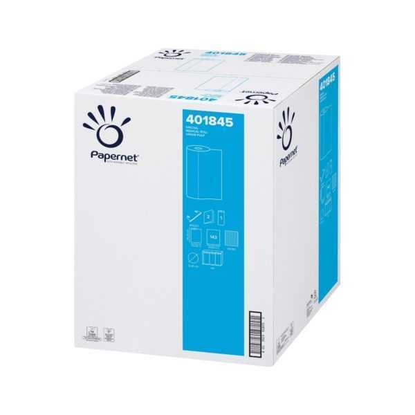 Papernet dwuwarstwowy podkład medyczny, Special Medical Roll 401845