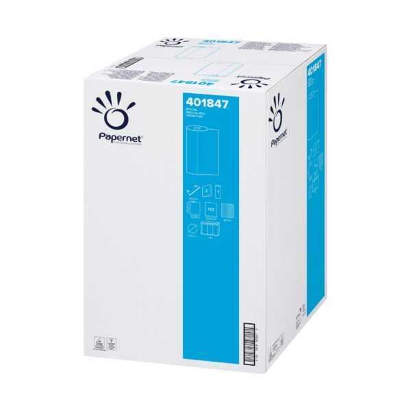 Papernet dwuwarstwowy podkład medyczny, Medical Roll 401847
