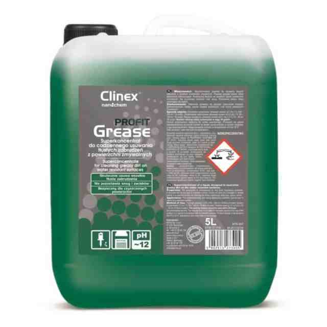 clinex profit grease