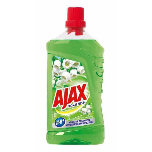 Ajax plyn floral fiesta konwalia 1l