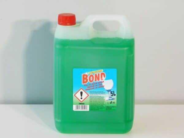 Płyn do mycia naczyń Bond 5L