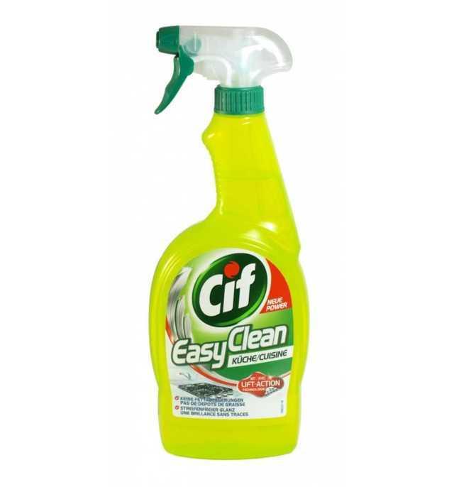 CIF EASY CLEAN KITCHEN 750ML