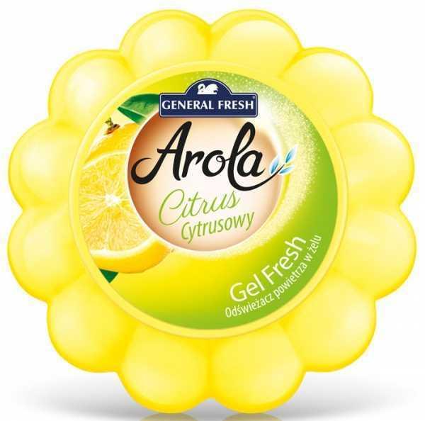 General fresh arola cytryna