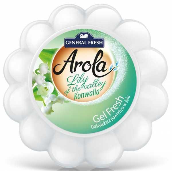 General fresh arola konwalia