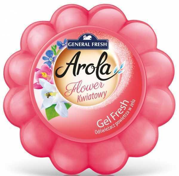General fresh arola kwiatowy