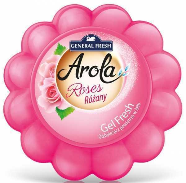 General fresh arola rozany