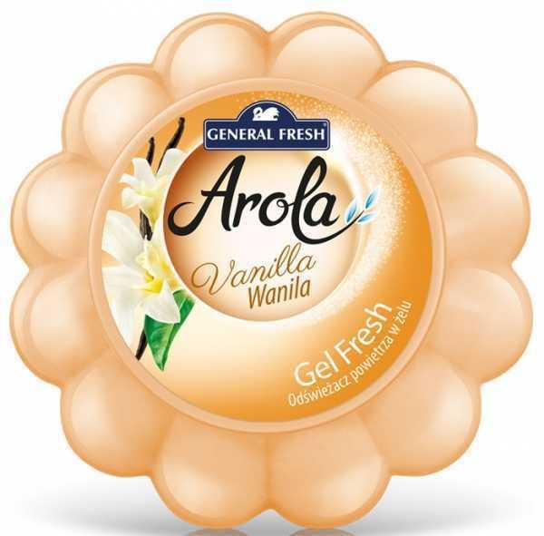 General fresh arola wanilia