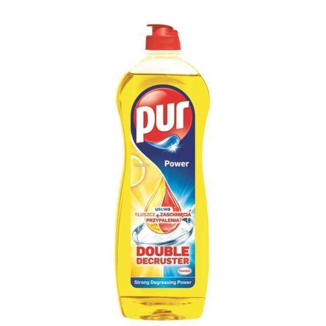 Pur Pur Lemon 900ml