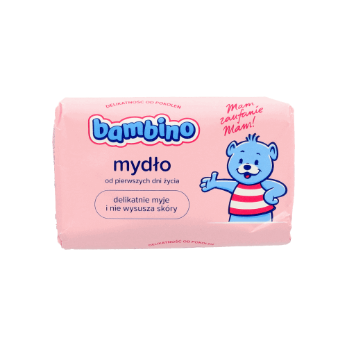 bambino mydlo