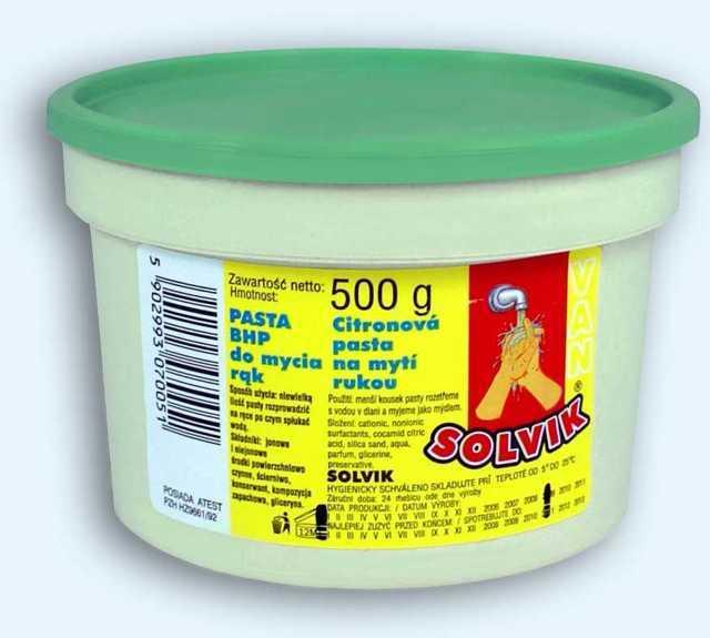 big pasta bhp solvik van gliwice