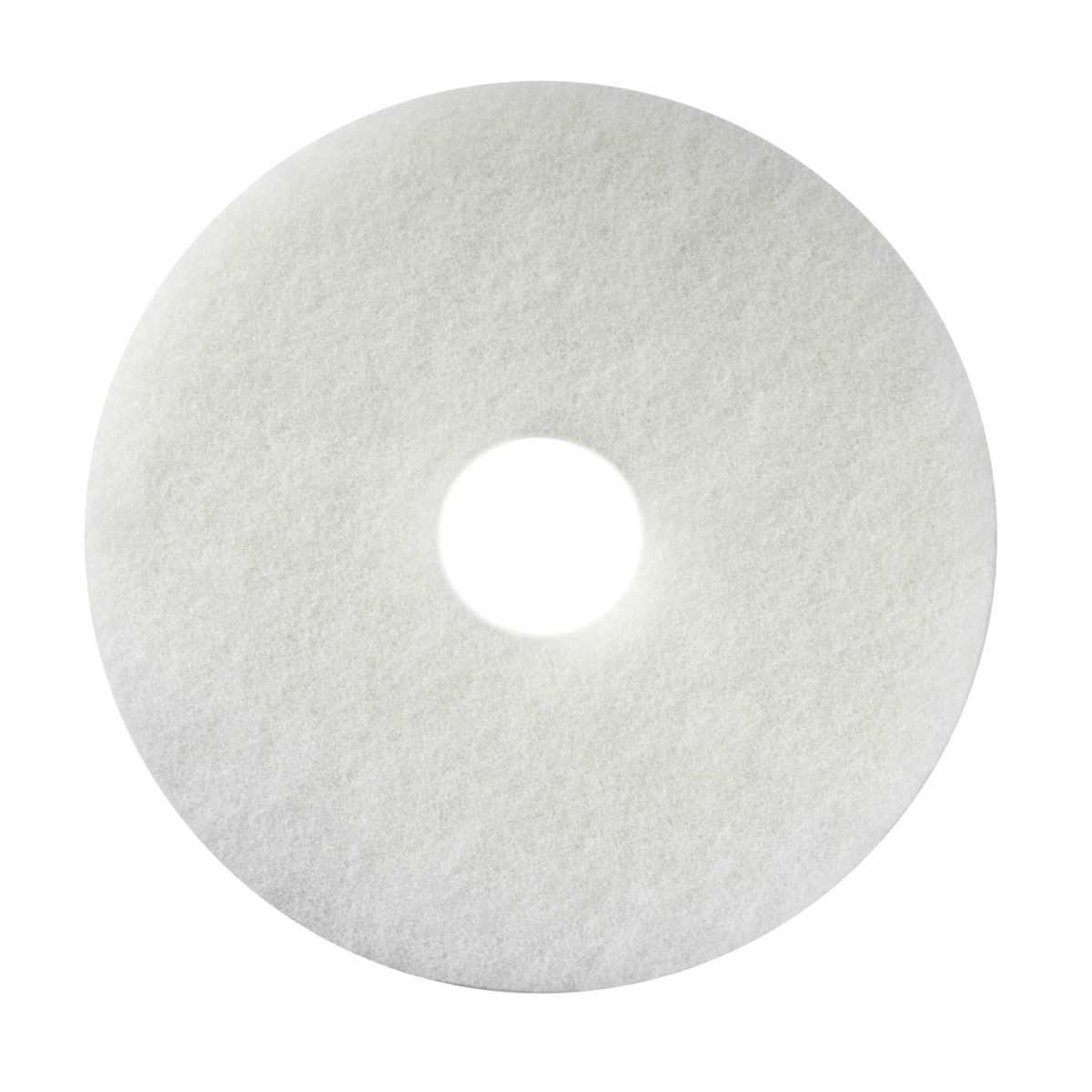 floorpad biały