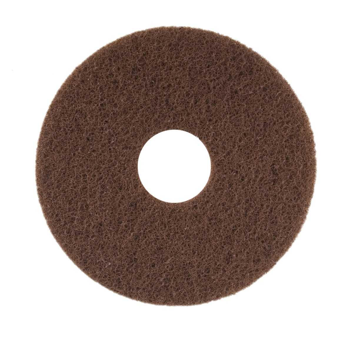 floorpad brązowy