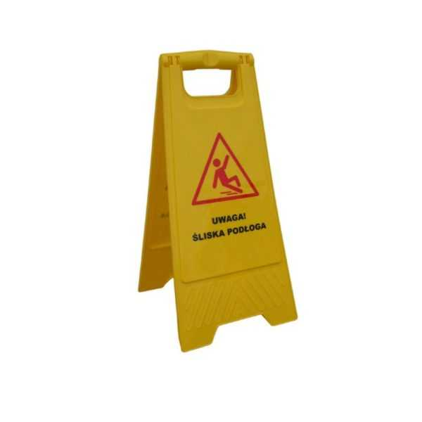 Tablice ostrzegawcze