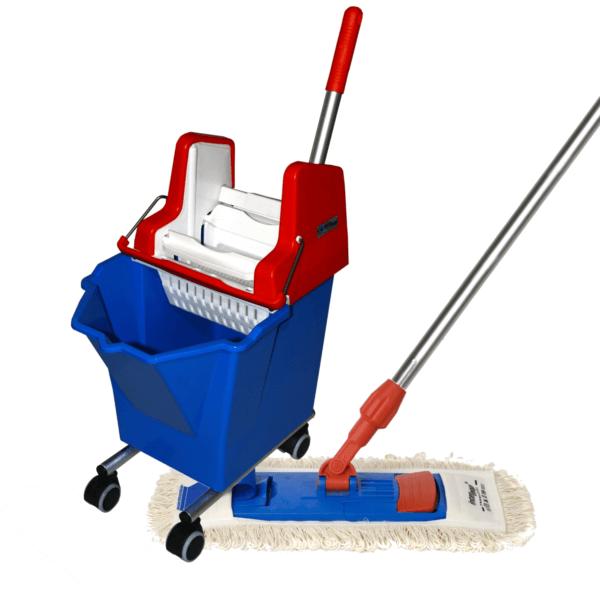 Ręczny sprzęt do sprzątania