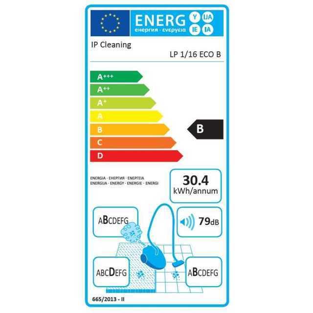 1 16 eco B energy