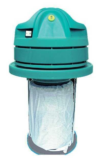 GP 1 27 HEPA ISO5 IMAGE filtr