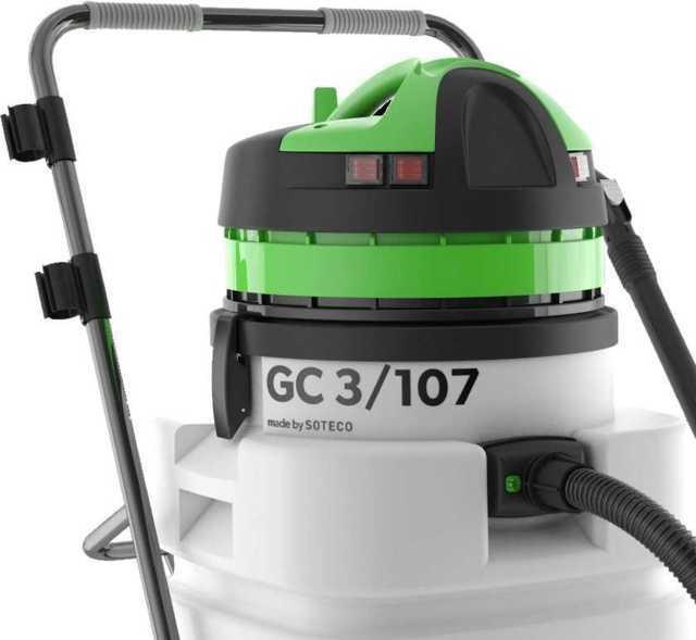 IPC GC3 107WED raczka