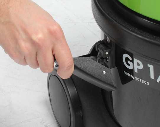 IPC GP1 27WED 3