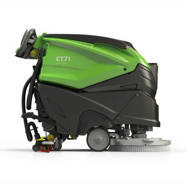 IPC CT71 Side