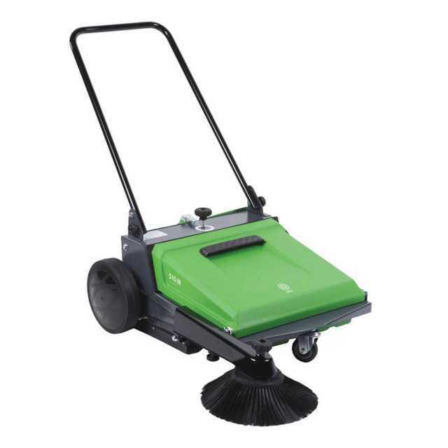 IPC Sweeper 510M