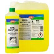 Eilfix GLANZWISCHPFLEGE preparat myjąco – pielęgnujący