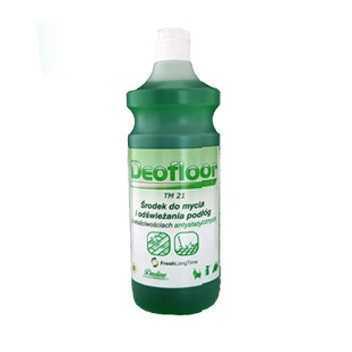 Srodek do mycia podlog DeoFloor TM21 1l brutto