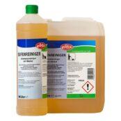 Eilfix SEIFENREINIGER 1L - płyn na bazie alkoholu do ręcznego oraz maszynowego mycia podłóg