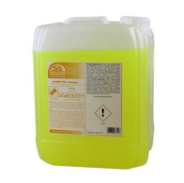 super oil cleaner