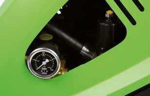 IPC PW C70 manometr