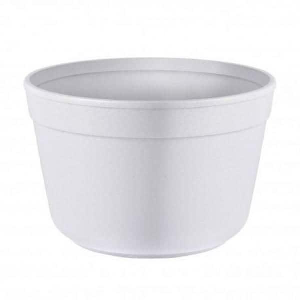 Uniwersalny pojemnik styropianowy dla gorących potraw