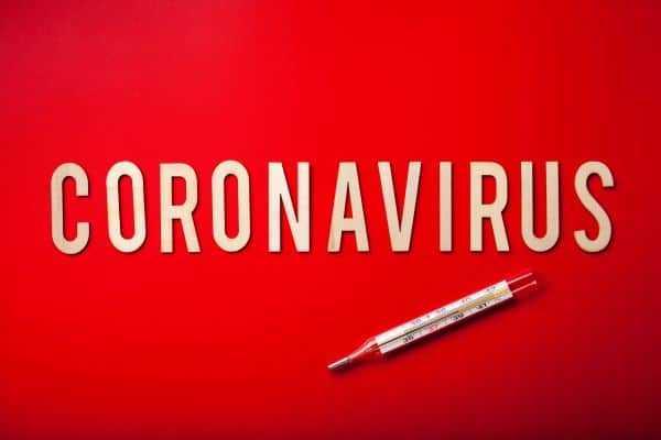 Pandemia koronawirusa COVID-19