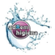 Logo firmy AdRem Higiena