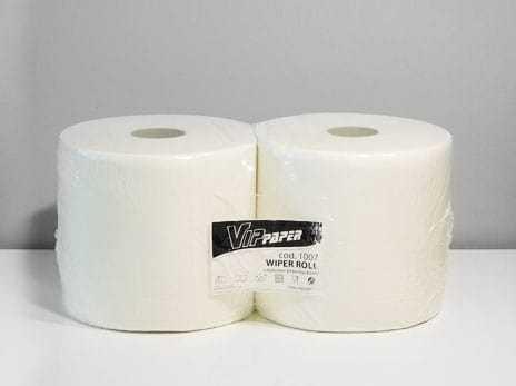 Paczka rolek z ręcznikami papierowymi Vippaper