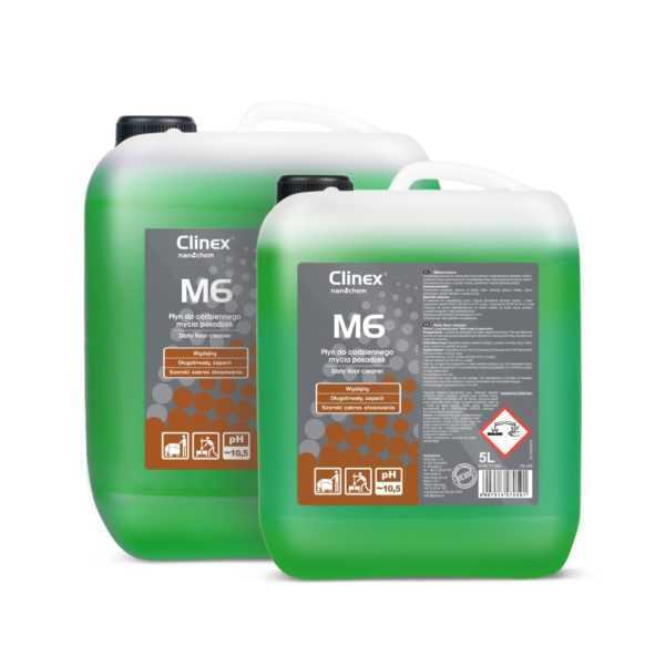 Clinex - m6_medium_new.jpg