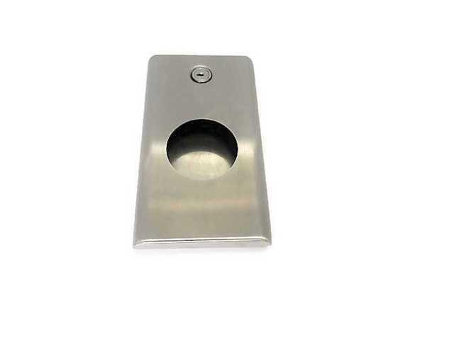 IMPECO Pojemnik na woreczki higieniczne Prestige PRES31, stalowy