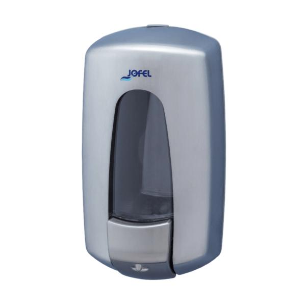 JOFEL dozownik do mydła w płynie FUTURA MAT AC79000