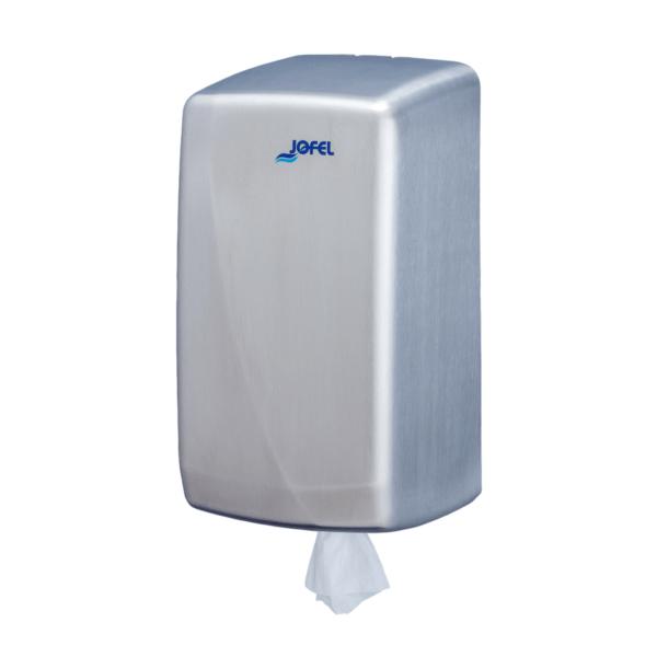 JOFEL dozownik na ręcznik w roli MINI FUTURA MAT AG35000