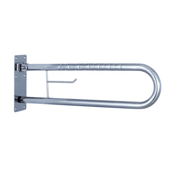 JOFEL poręcz uchylna dla niepełnosprawnych 840mm AV10840