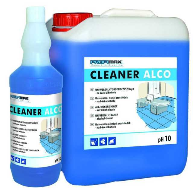 cleaner alco