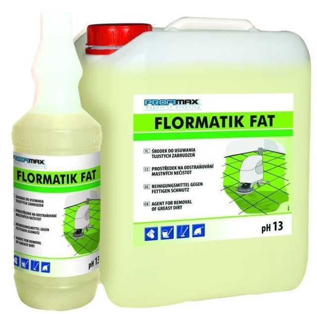 flormatik fat