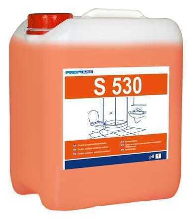 s530 5l