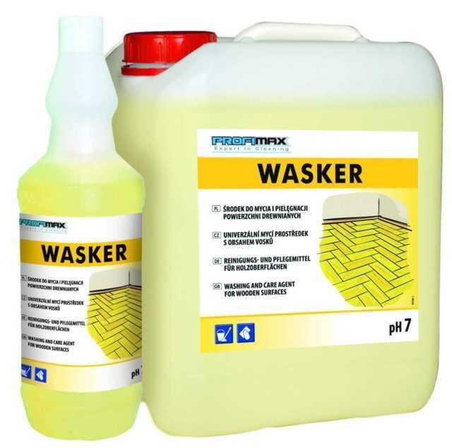 wasker