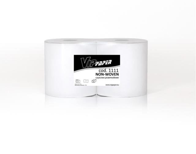 VIPpaper czyściwo włókninowo – celulozowe NON-WOVEN V-1111